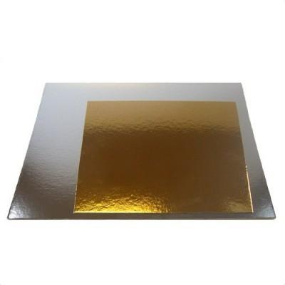 Vassoio argento / oro