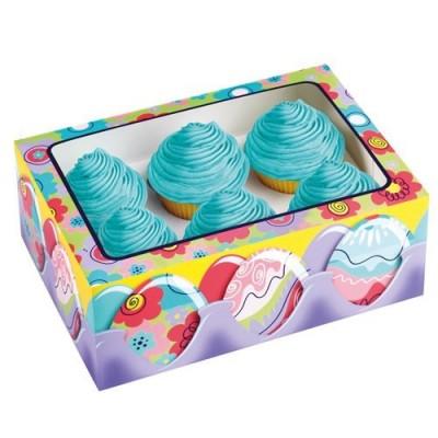 Set scatole per dolci e mini cupcake