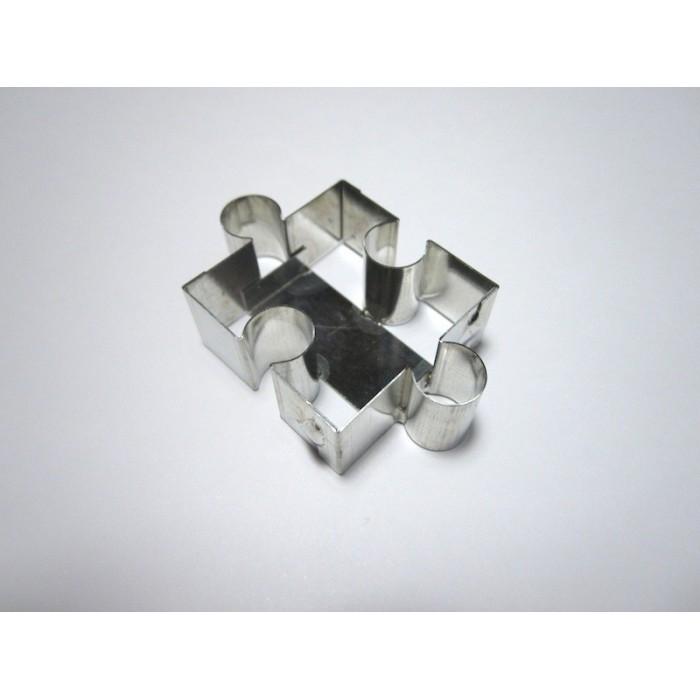 Tagliapasta a puzzle