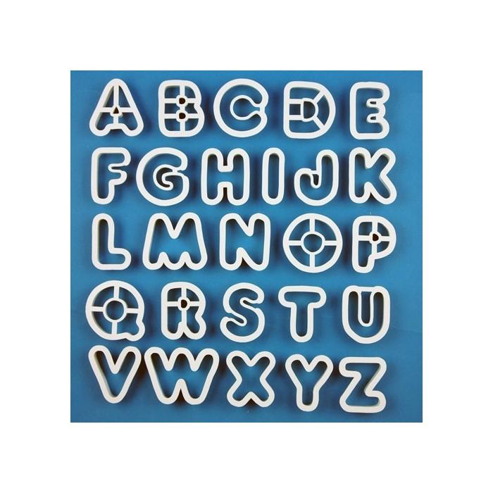 Tagliapasta alfabeto PME