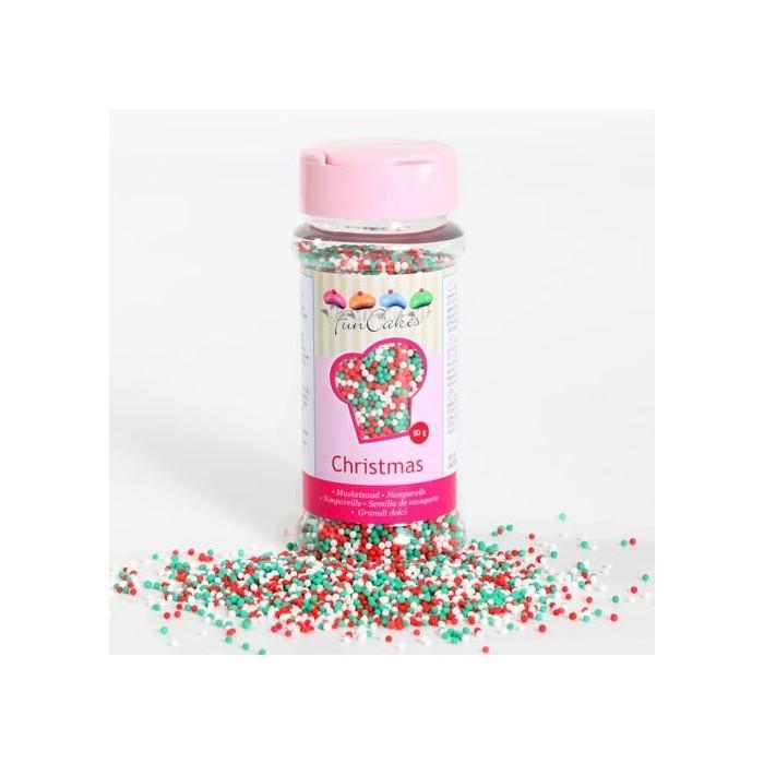 Confetti decorativi Funcakes