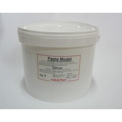 Pasta Model Saracino bianca - 5 kg