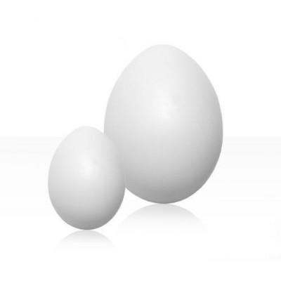 Uova in polistirolo
