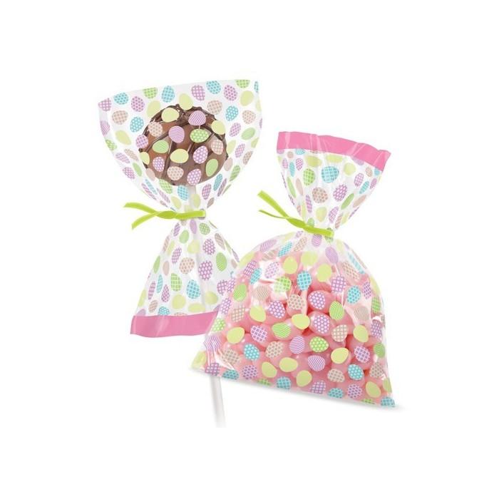 Sacchetti per dolcetti e cakepop