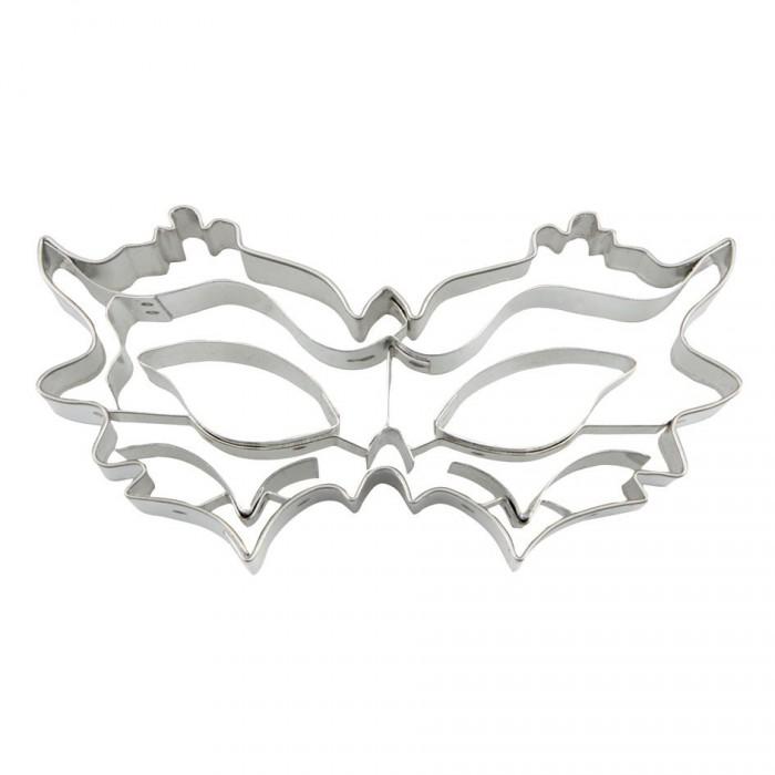 Tagliapasta maschera con rilievo
