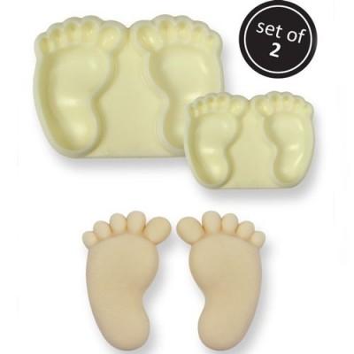 Stampo piedini