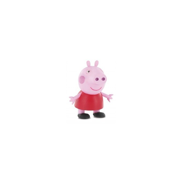 Stuine Peppa Pig - Peppa