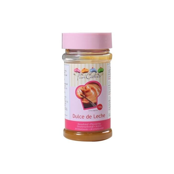 Aroma per dolci - Dulce de leche
