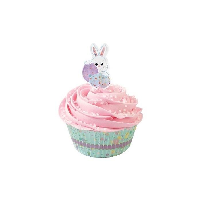 Pirottini Pasqua per cupcake e muffin