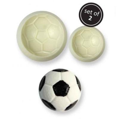 Stampo per palla da calcio