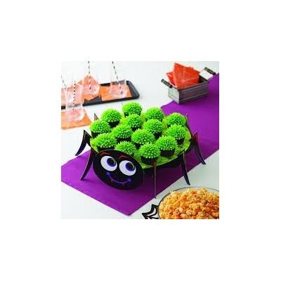 Alzata porta cupcakes per Halloween