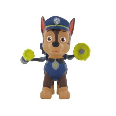 Statuine personaggi Paw Patrol - Chase