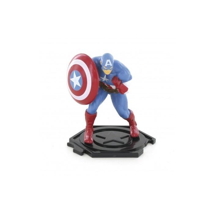 Statuine supereroi Marvel - Capitan America