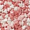 Confettini decorativi San Valentino - cuori
