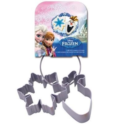 Tagliapasta per biscotti Frozen