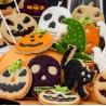 Tagliapasta a tema Halloween