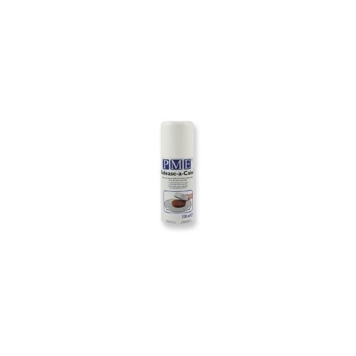 Spray staccante per teglie - 100 ml