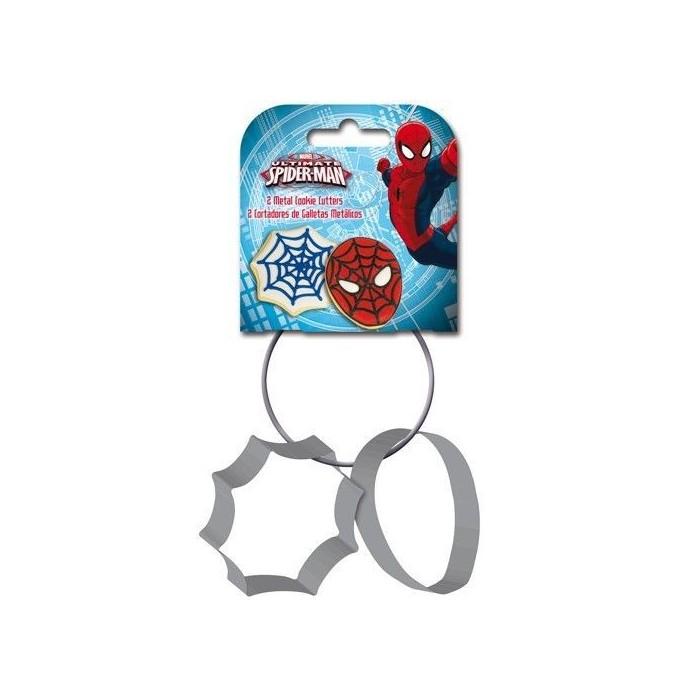Tagliapasta spiderman