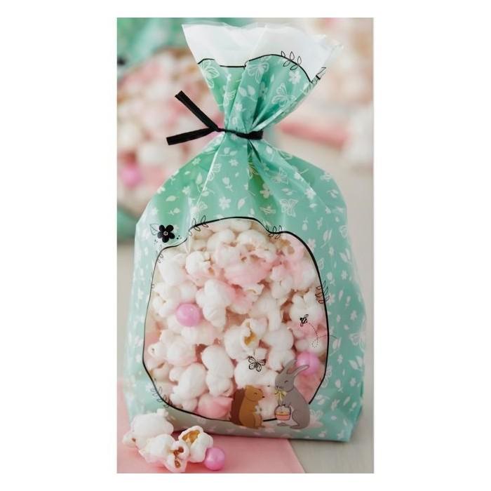 Sacchetti per dolcetti a tema Pasqua