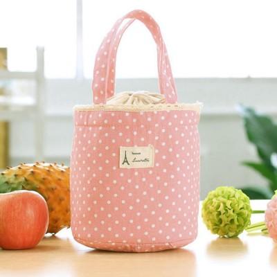 Mini borsa termica - Rosa antico