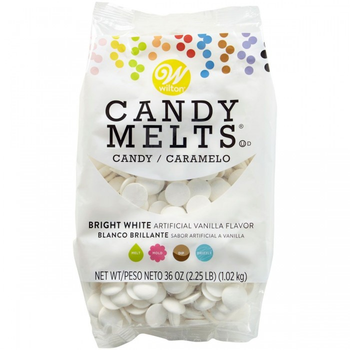 Candy Melts Wilton
