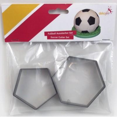 Set tagliapasta calcio