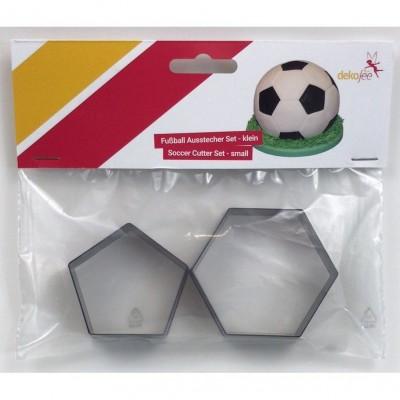 Tagliapasta per pallone da calcio