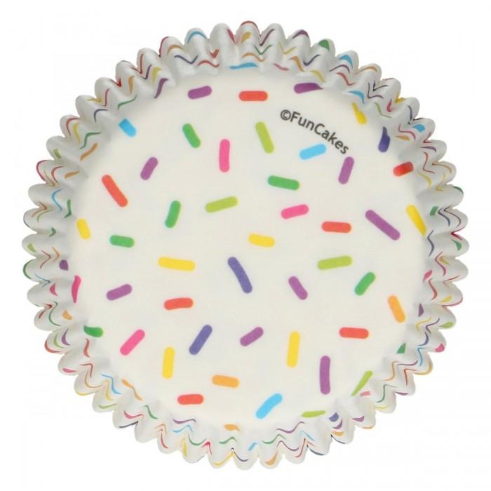 Pirottini per cupcake e muffin