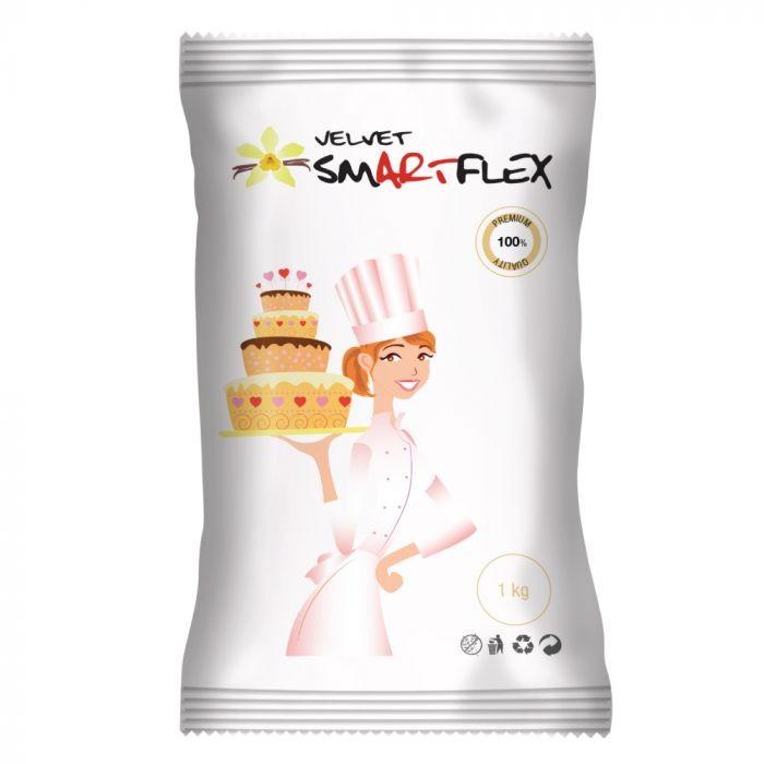 Pasta di zucchero Smartflex