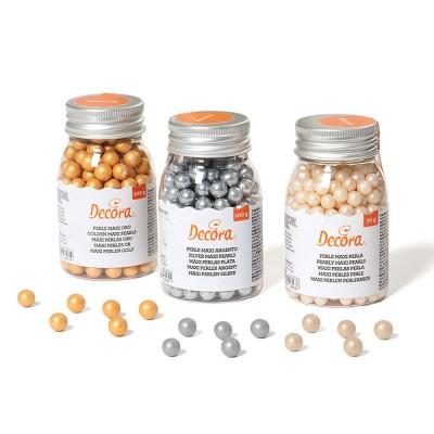 Maxi perle di zucchero Decora