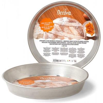 Tortiera svasata per pastiera