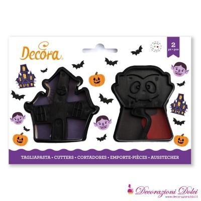 Set tagliapasta halloween