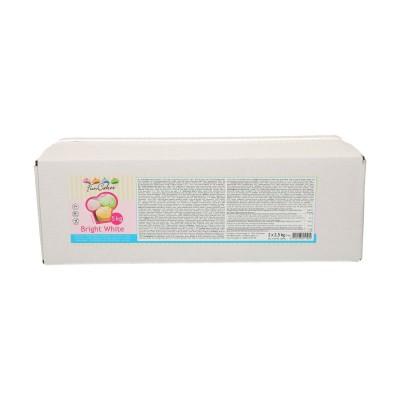 Pasta di zucchero fondente - 5 kg