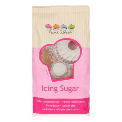 Zucchero a velo finissimo