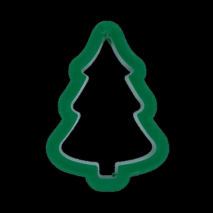 Tagliapasta a tema natalizio - Albero di Natale