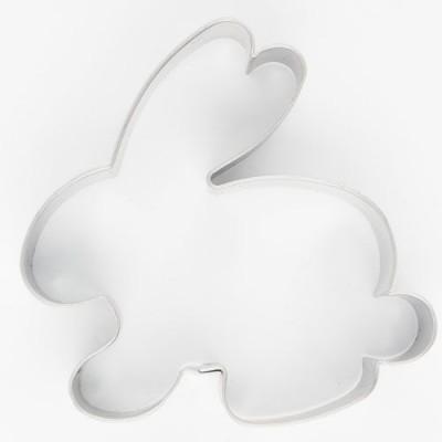 Tagliapasta a forma di coniglietto