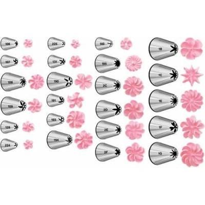 Bocchette per sac à poche - Dropflower