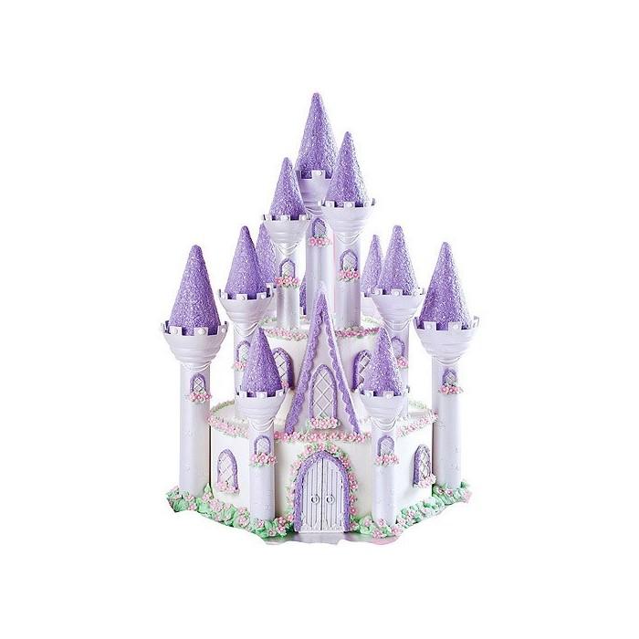 Set castello Wilton