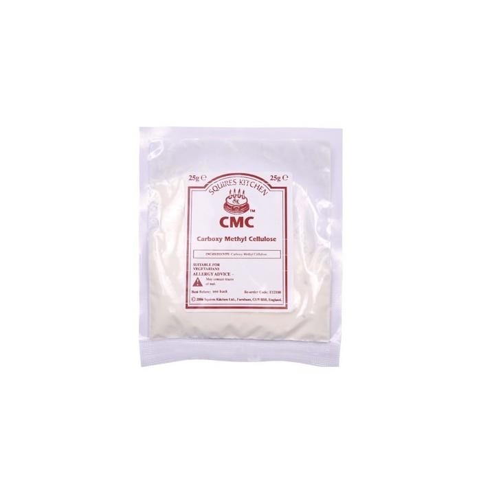 Polvere CMC Squires Kitchen