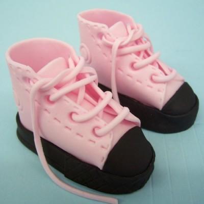 Set tagliapasta scarpina Sneaker
