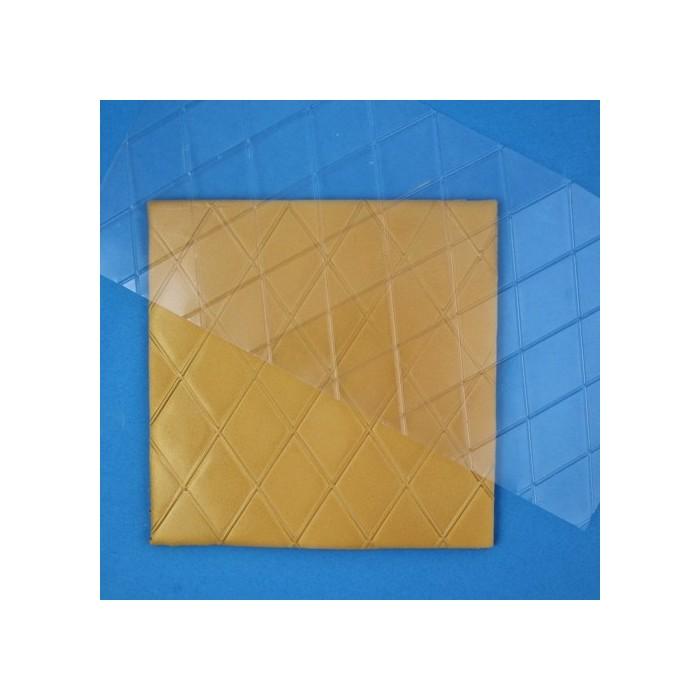 Tappeto PME in rilievo effetto Diamante