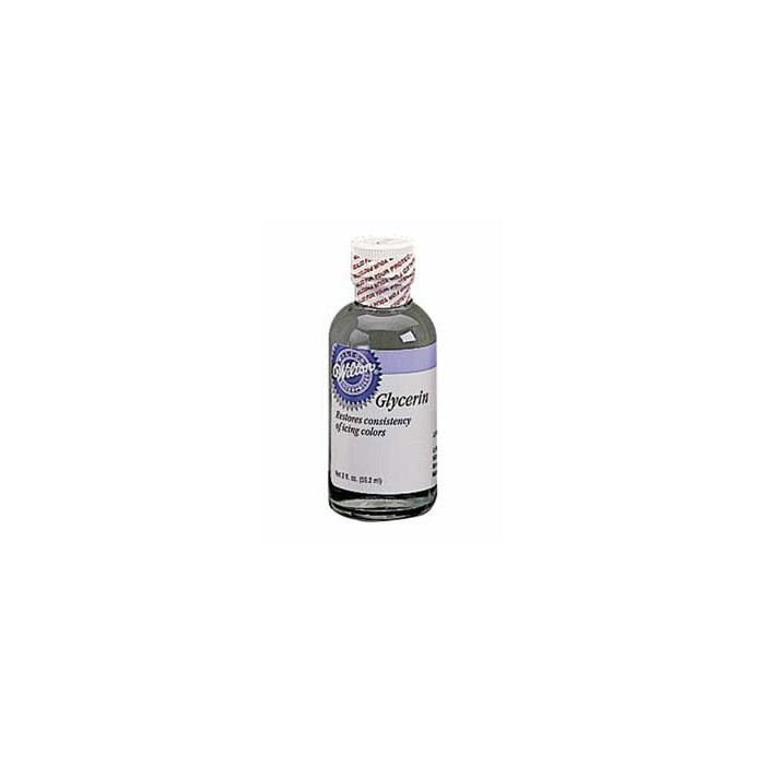 Glicerina Wilton 50 ml