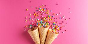 Perle di zucchero