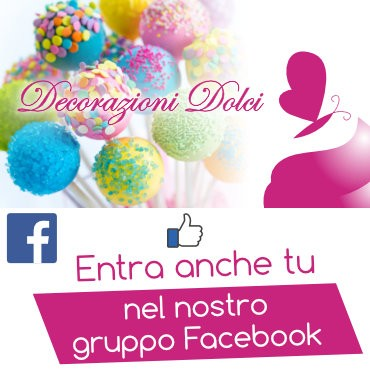 Entra nel nostro gruppo Facebook